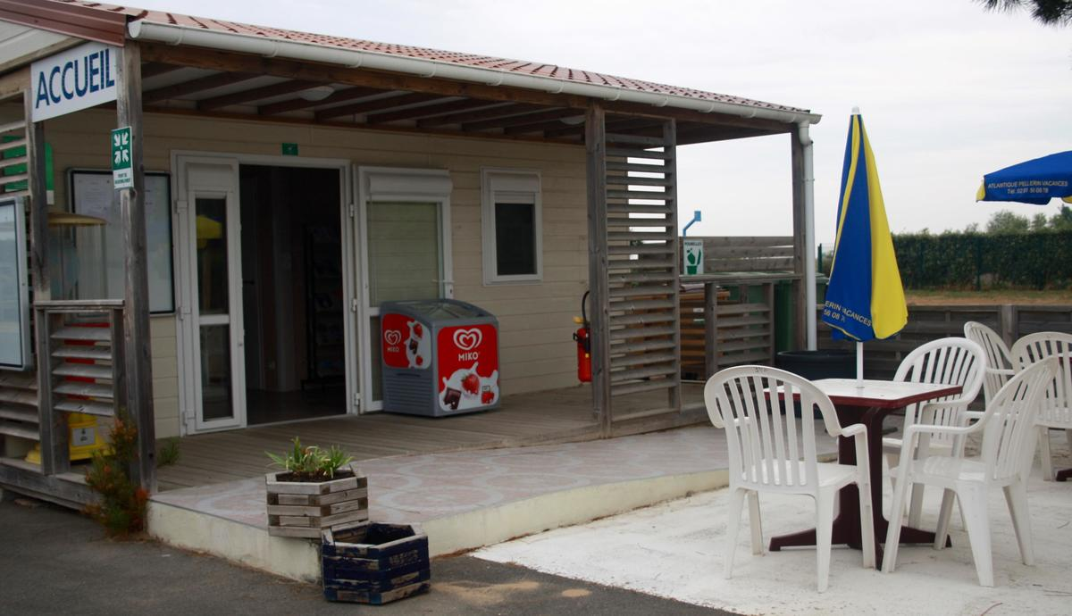 Camping APV Le Pavillon Bleu - Photo 602