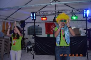Camping APV Le Pavillon Bleu - Photo 703