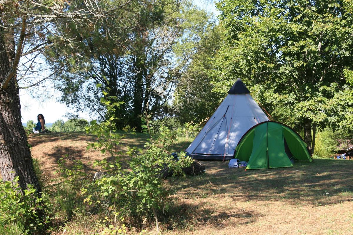 Camping Brin d'Amour - Photo 26