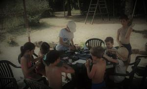 Camping Brin d'Amour - Photo 30