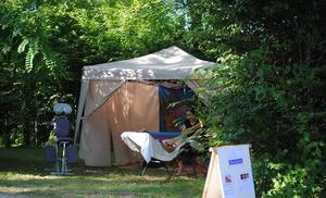 Camping Brin d'Amour - Photo 39
