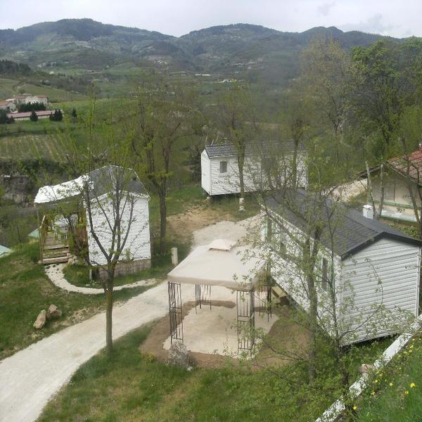 Domaine Camping  Les Roches - Photo 4