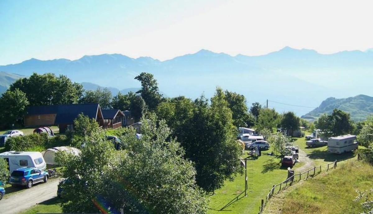 Camping du Col - Photo 4