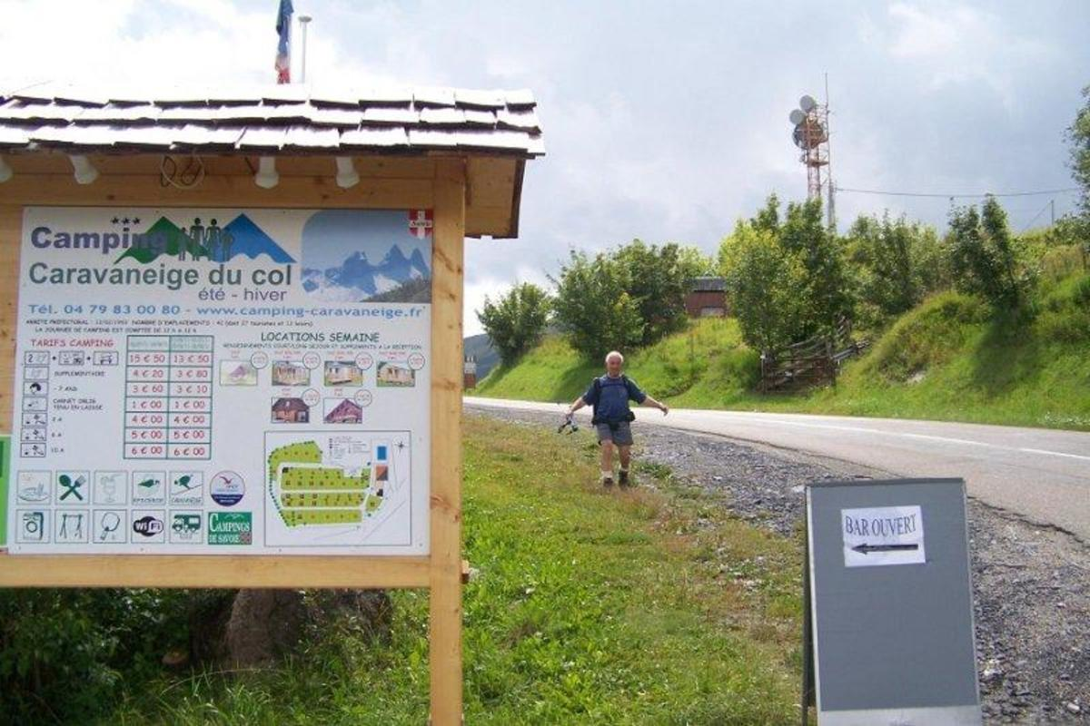 Camping du Col - Photo 9