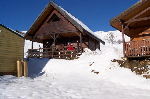 Camping du Col - Photo 7