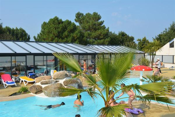 Camping La Touesse - Photo 1