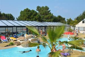Camping La Touesse - Photo 1