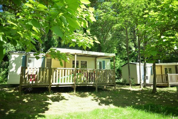 Camping Coeur d'Ardèche - Photo 2