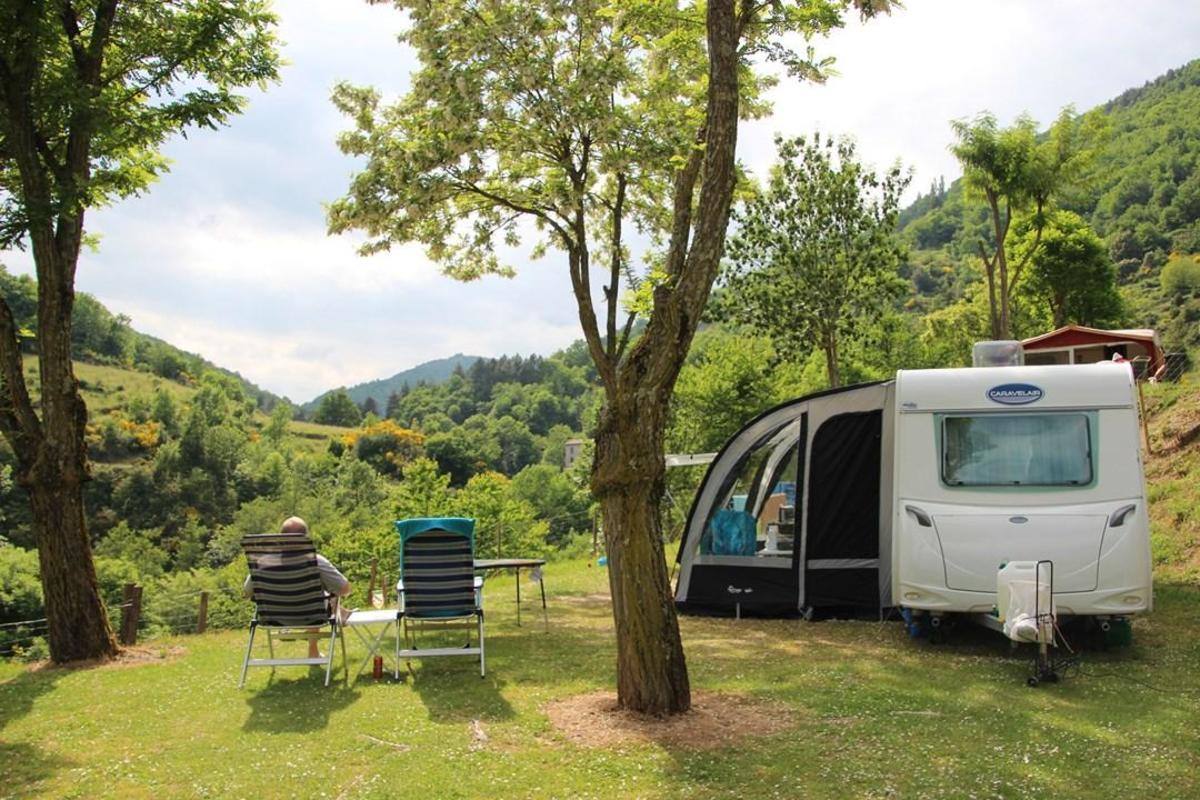 Camping L'Ardéchois - Photo 4