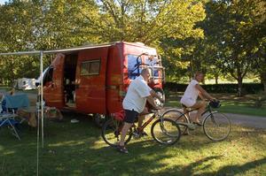 Camping du Lac - Photo 8