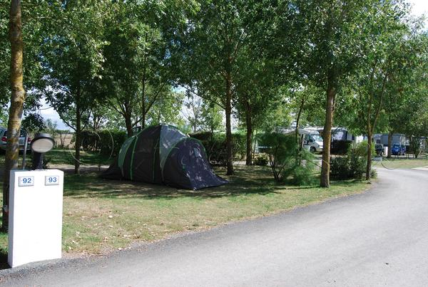 Camping Les Mizottes - Photo 5