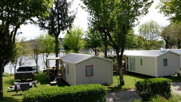 Camping SOLEIL LEVANT - Photo 8