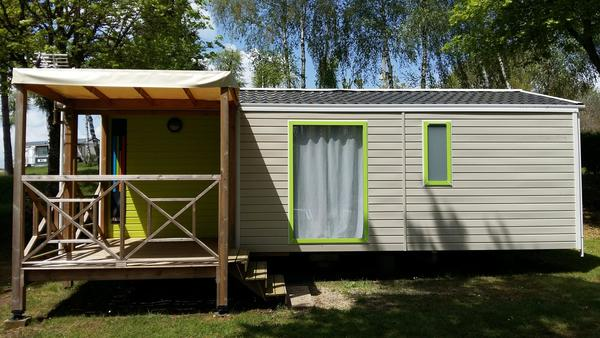 Camping SOLEIL LEVANT - Photo 7