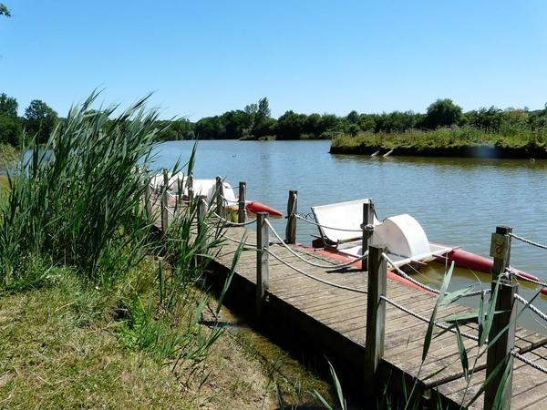 Flower Camping Le Lac aux Oiseaux - Photo 8