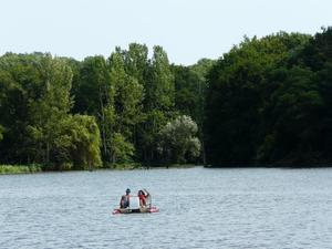 Flower Camping Le Lac aux Oiseaux - Photo 37