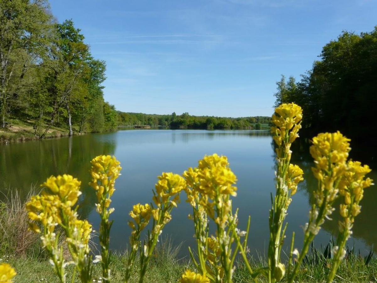 Flower Camping Le Lac aux Oiseaux - Photo 71