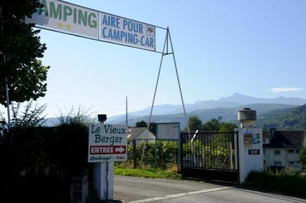 Camping LE VIEUX BERGER - Photo 4