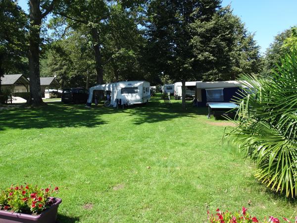 Camping A l'Ombre des Tilleuls - Photo 2