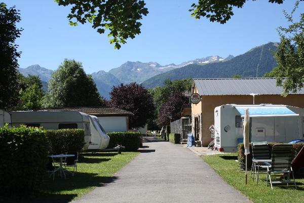 Camping LE PYRENEEN - Photo 4