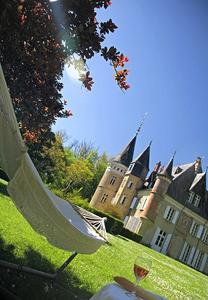 Camping Château Le Haget - Photo 7