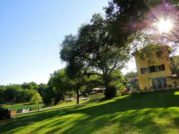 Les Castels Whaka Lodge - Lifestyle Nature Camp - Photo 4