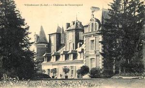 Les Castels L'Orangerie de Beauregard - Photo 17