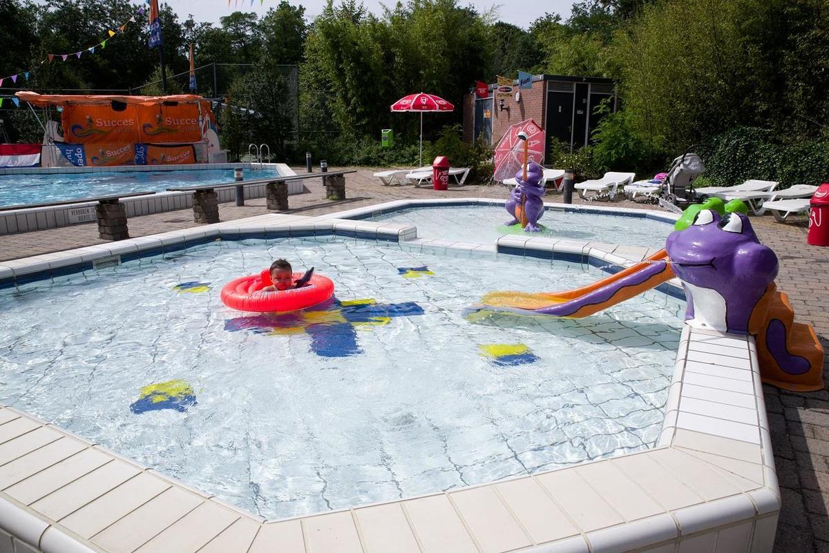 Vakantiepark Bonte Vlucht - Photo 1