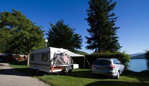Camping Au Pré Du Lac - Photo 3