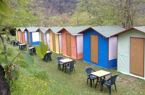 Camping La Sfinge - Photo 4