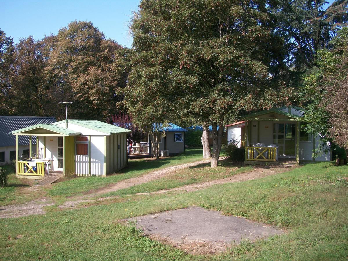 Camping L'Oasis du Berry - Photo 2