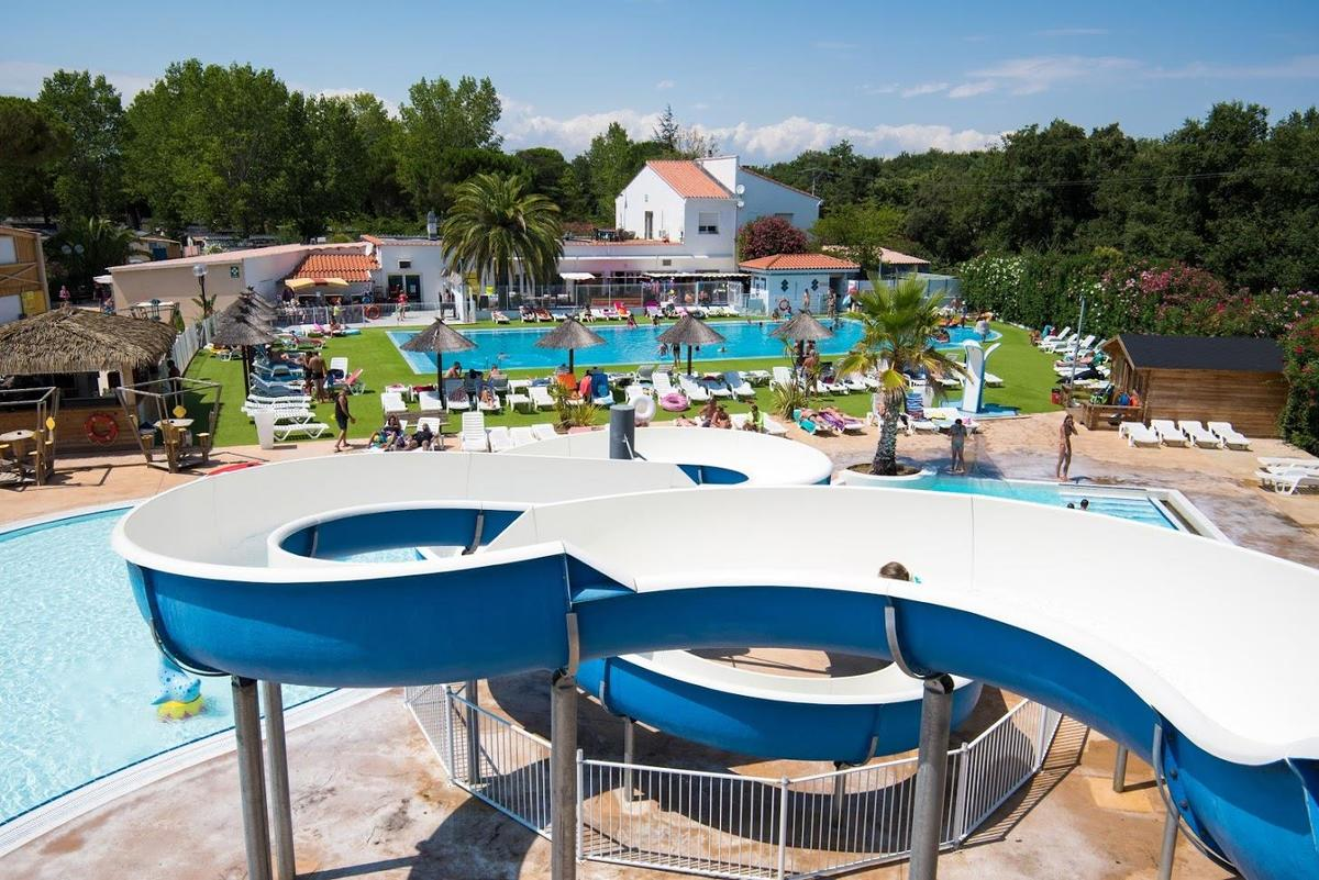 Camping Argeles Vacances - Photo 3