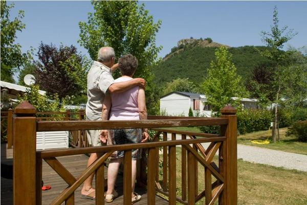 Camping Ariège La Roucateille - Photo 3