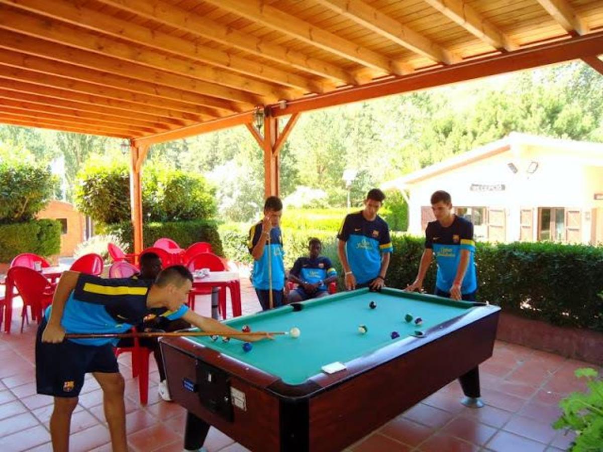 Camping Prades Park - Photo 26