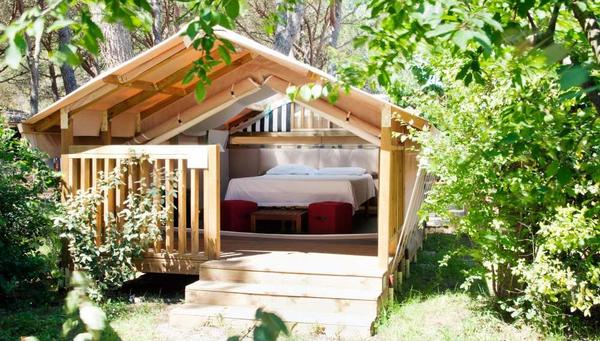 Camping Village Rocchette - Photo 2