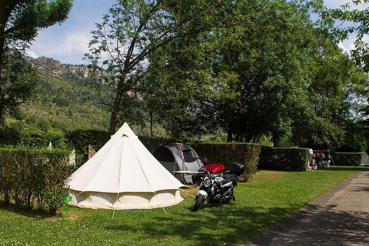 Camping Le Jardin des Cévennes - Photo 4