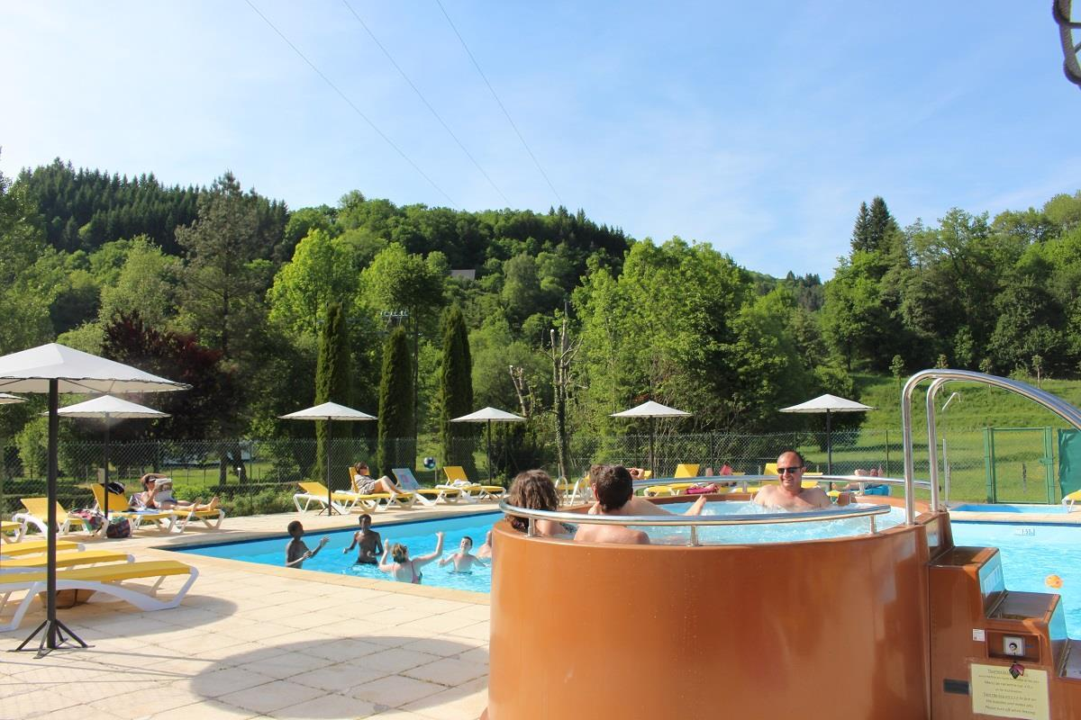 Camping Le Moulin de Serre - Photo 17