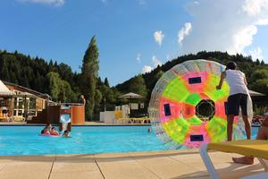 Camping Le Moulin de Serre - Photo 18