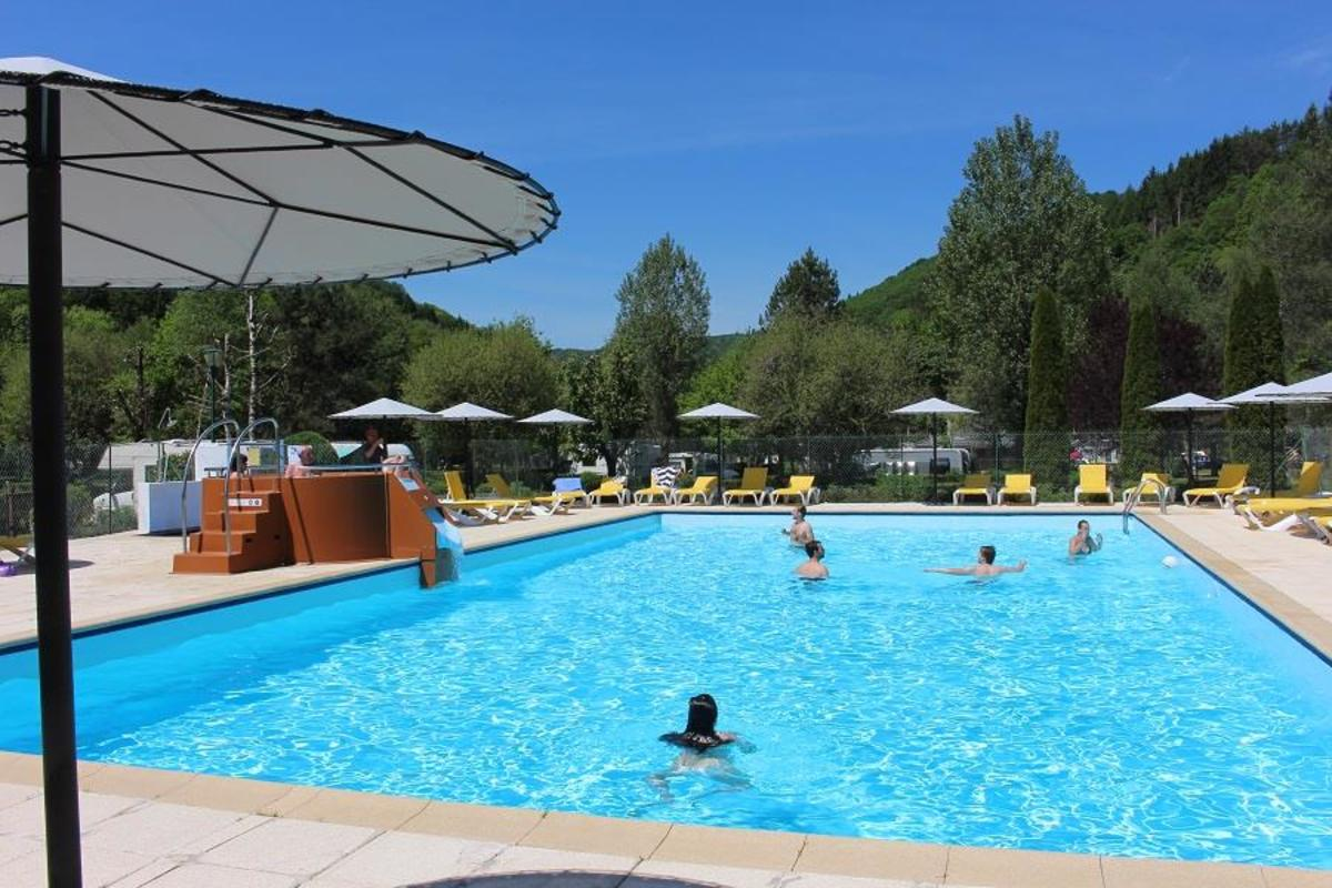 Camping Le Moulin de Serre - Photo 19