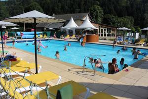 Camping Le Moulin de Serre - Photo 20