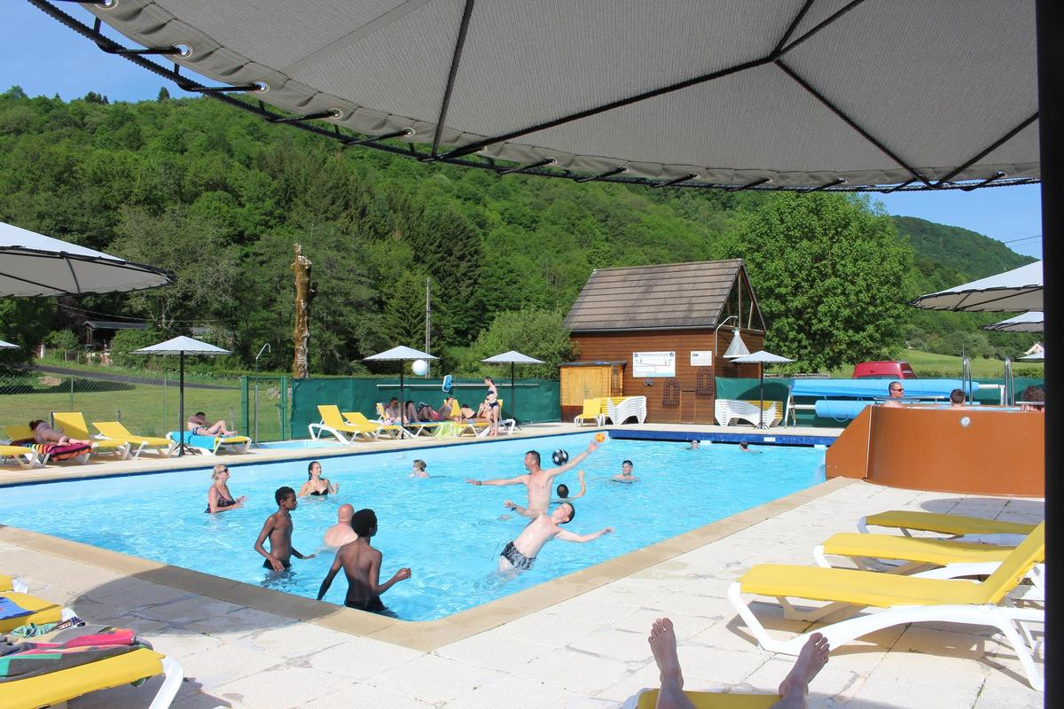 Camping Le Moulin de Serre - Photo 21