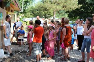 Camping Le Moulin de Serre - Photo 35