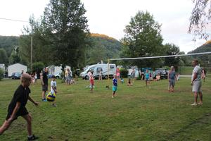 Camping Le Moulin de Serre - Photo 43