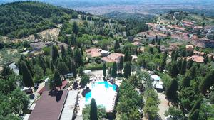 Camping Village  Panoramico Fiesole - Photo 3