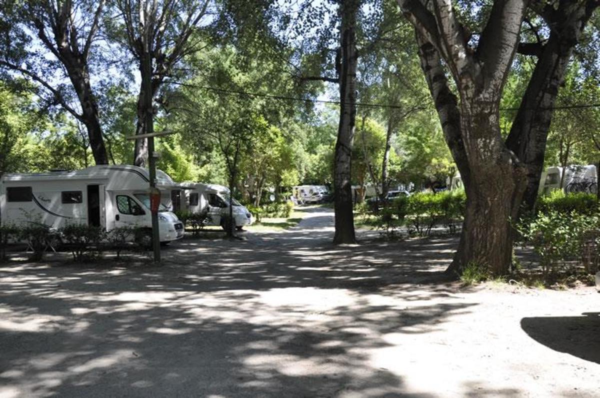 Camping Bagatelle - Photo 2