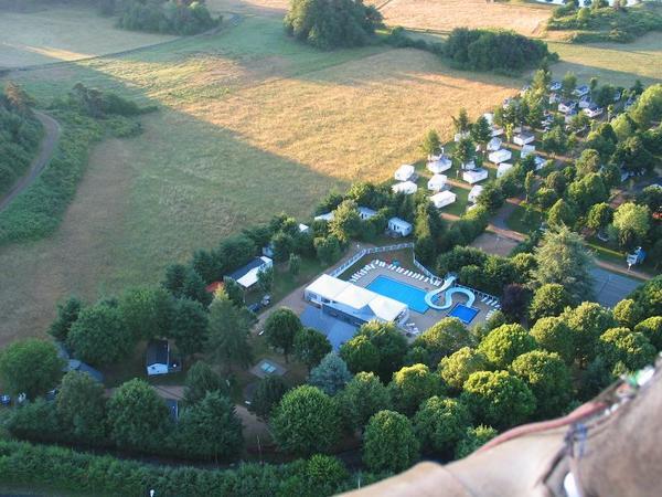 Camping Paradis l'Europe - Photo 3
