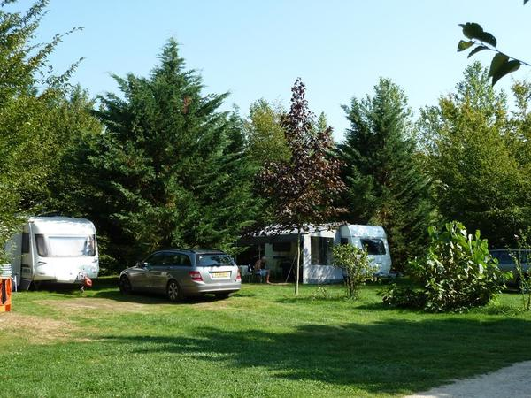 Camping les Ripettes - Photo 2