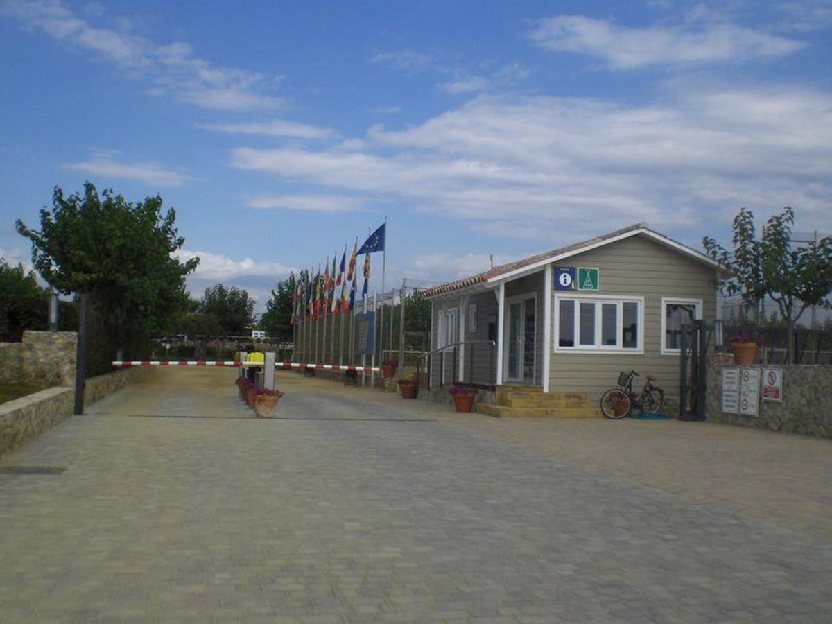 Camping del Mar - Photo 2