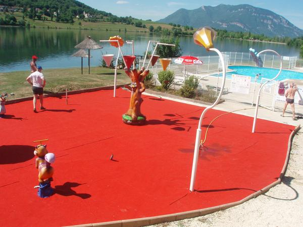 Camping Lac du Lit du Roi - Photo 8