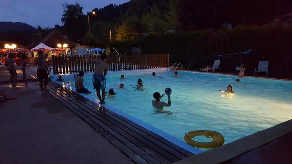 Camping du Lac - Photo 3