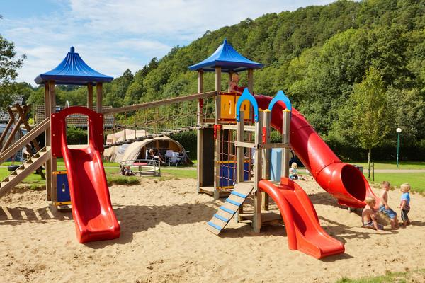 Camping Spa d'Or - Photo 3